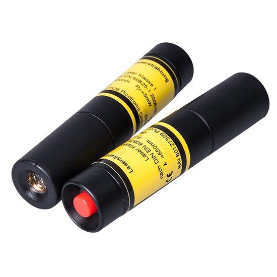 Tabletop Laser