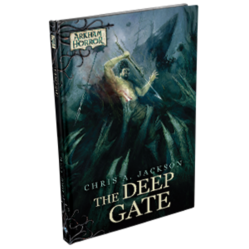 The Deep Gate - Arkham Horror Novella