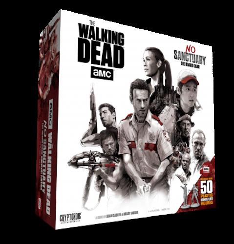 The Walking Dead: No Sanctuary (Survivor Tier)