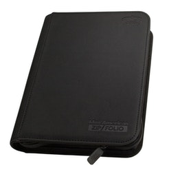 U.G.  Mini American 9-Pocket ZipFolio XenoSkin