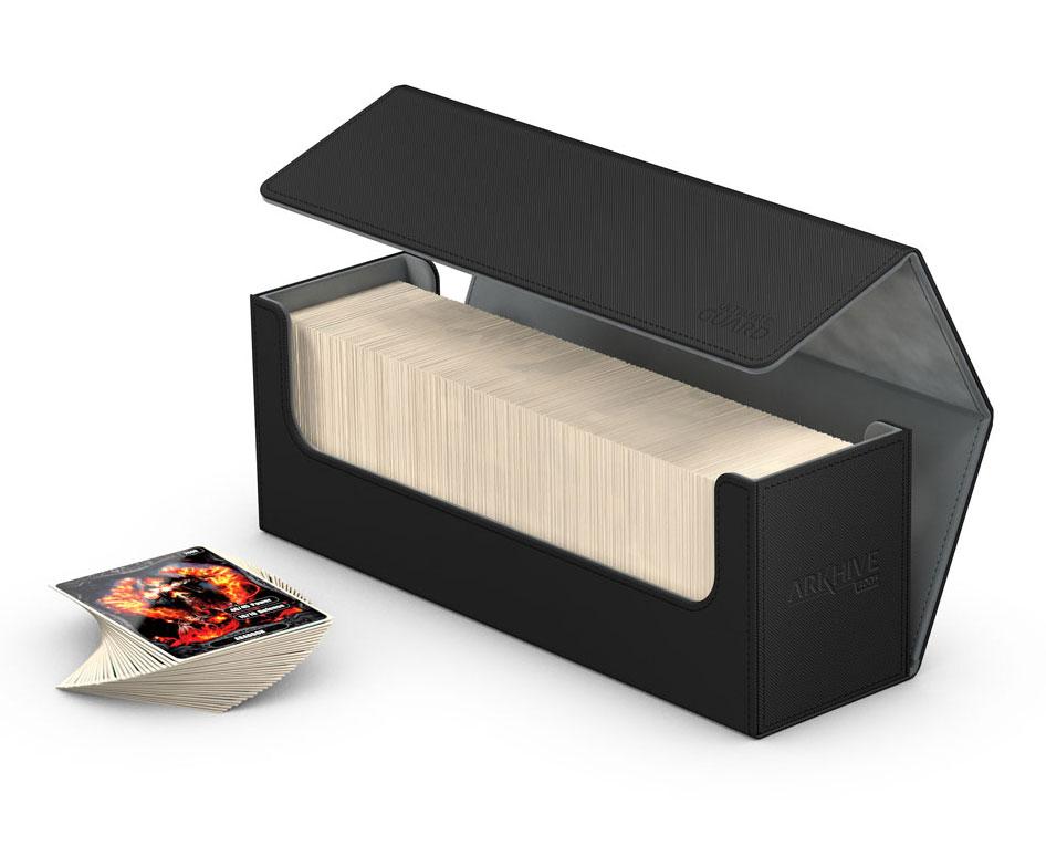 U.G. Arkhive Flip Case 400+ XenoSkin