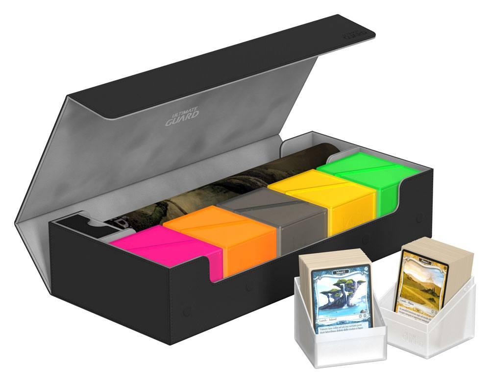 U.G. SuperHive Flip Case 550+ XenoSkin