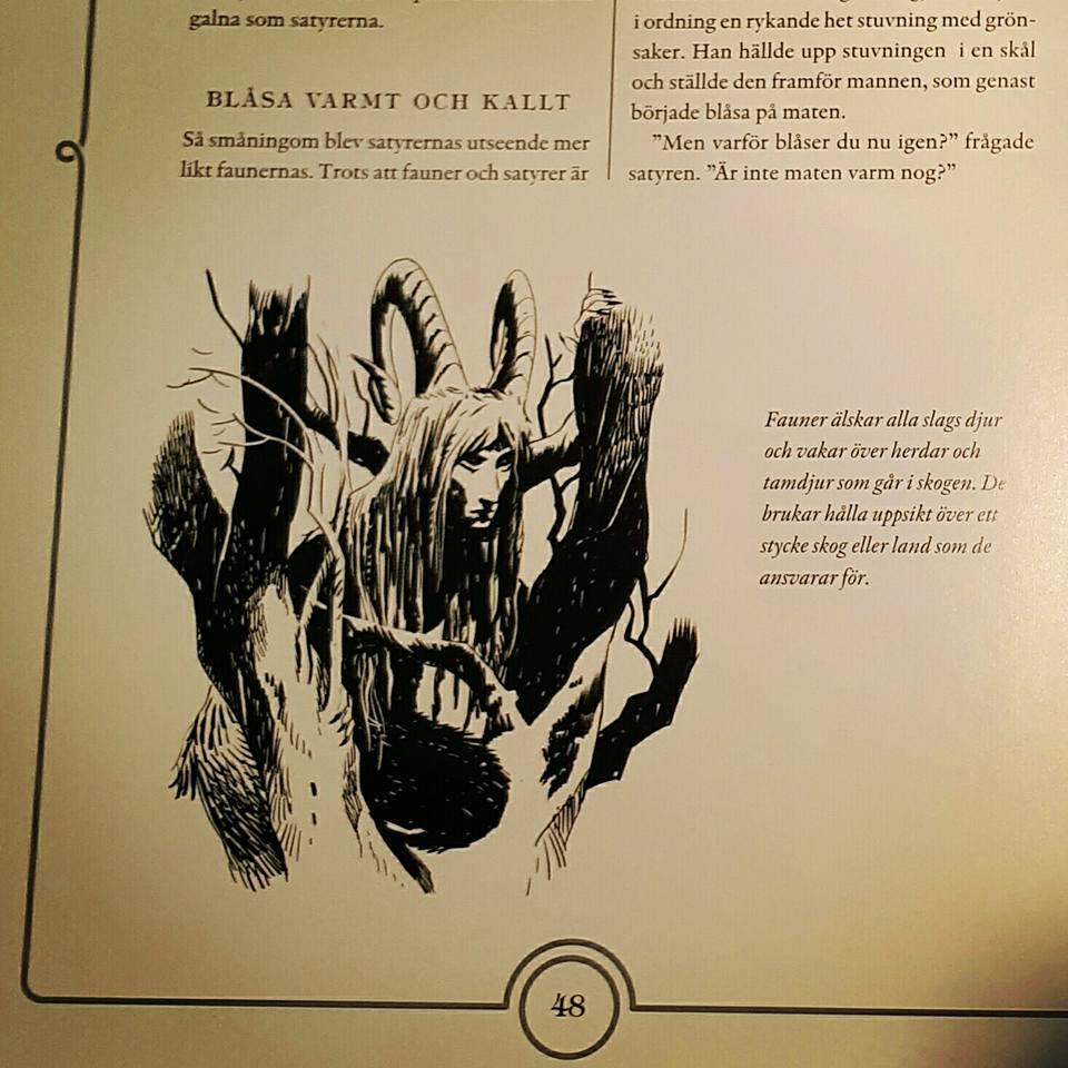Vidunder: Magiska varelser och deras läten