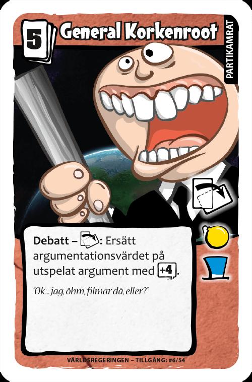 Världsregeringen
