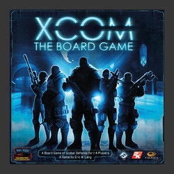 XCOM: The Board Game
