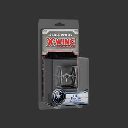 X-Wing (1st Ed) : TIE Fighter Expansion Pack