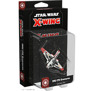 X-Wing (2nd Ed): ARC-170