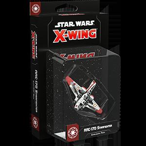 X-Wing (2nd Ed): ARC-170