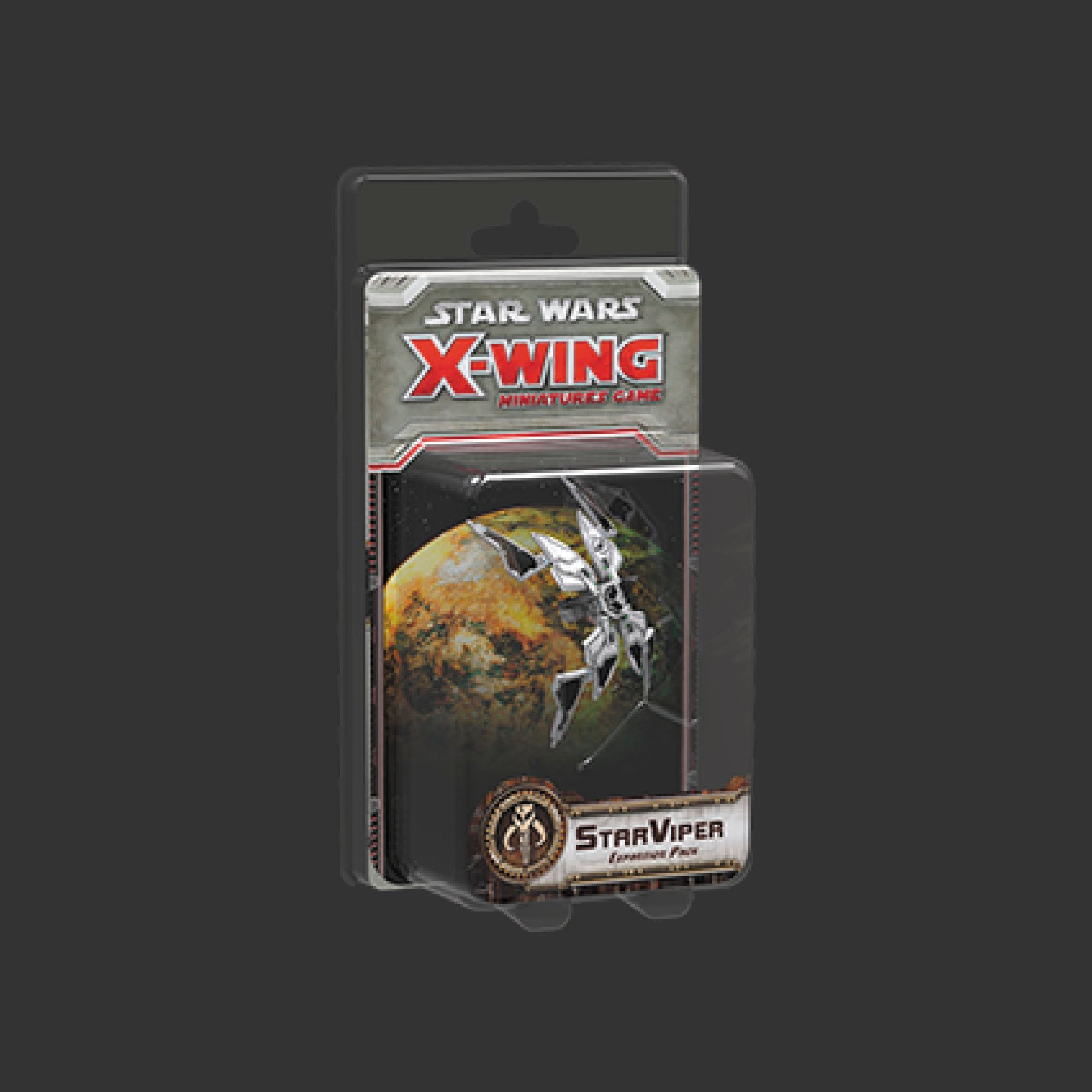 X-Wing(1st Ed) : StarViper Expansion Pack