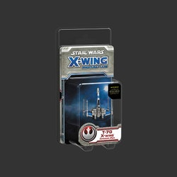 X-Wing (1st Ed): T-70 X-wing Expansion Pack