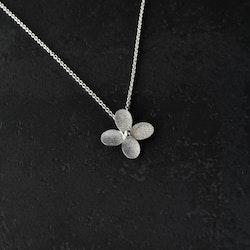 Blomhänge med kedja