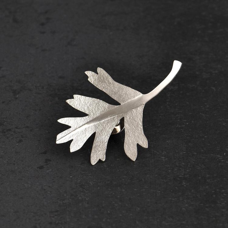 Pin - Hagtorn
