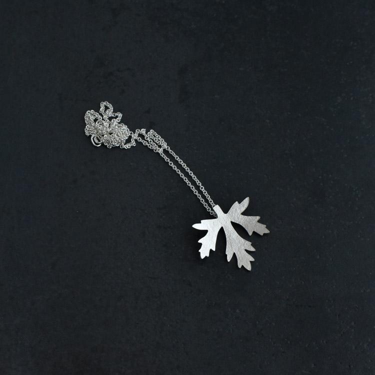 Halssmycke - Malva 3