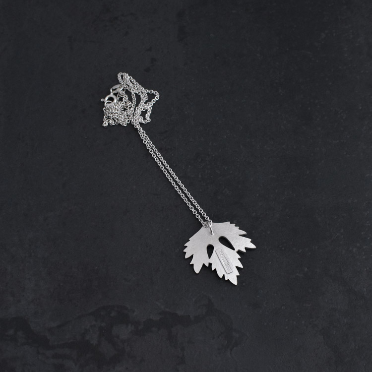 Halssmycke - Persilja
