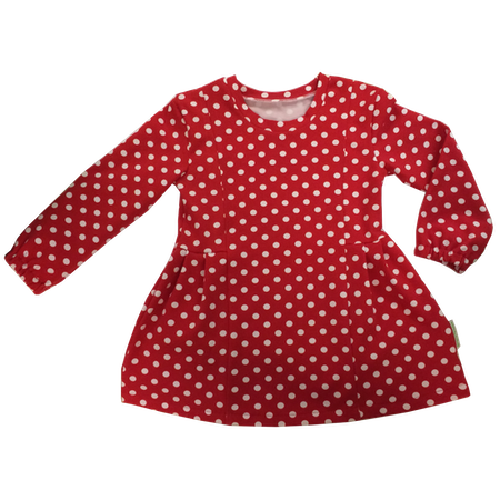 EKO  Prickig klänning, Marie