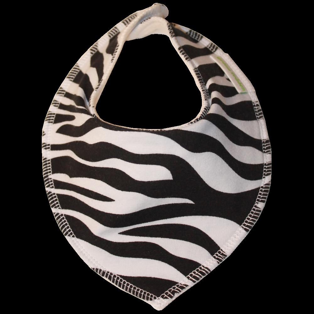 EKO  Dregglis med zebramönster