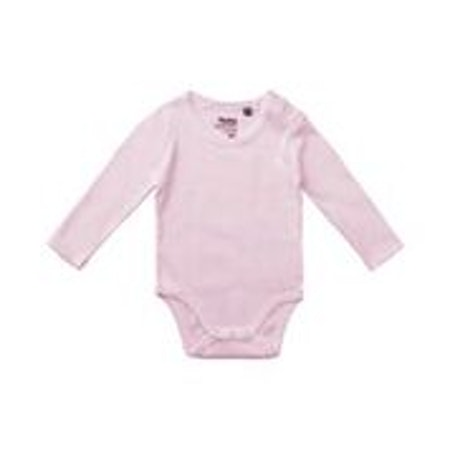 EKO & FAIRTRADE  Body, rosa