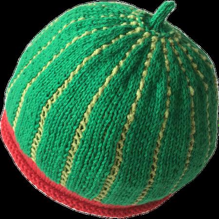 ÖKO-TEX Stickade favoriter, Frukt & bär