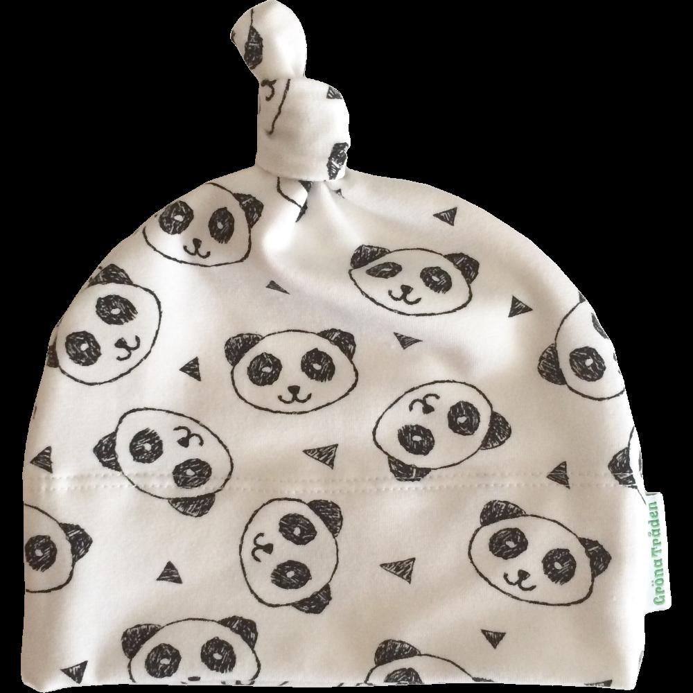 Mössa, Panda