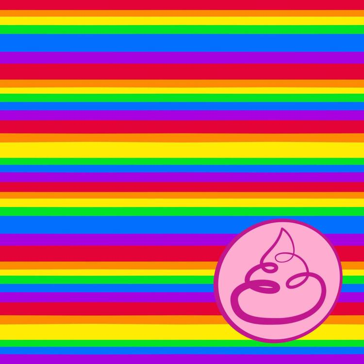 WE ARE FAMILY MATCH- Rainbow -