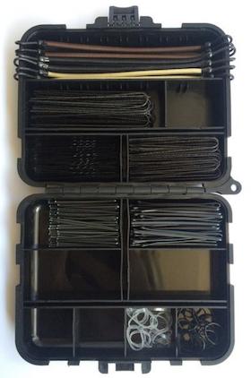 PINBOX STARTKIT (inc. pins)