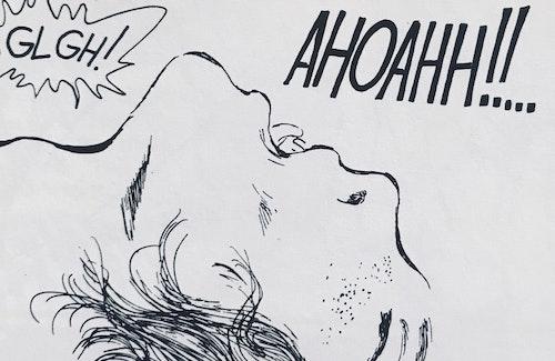 Orgasmkoden - om konsten att komma (12 mars)