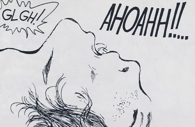 Orgasmkoden - om konsten att komma (5 september)