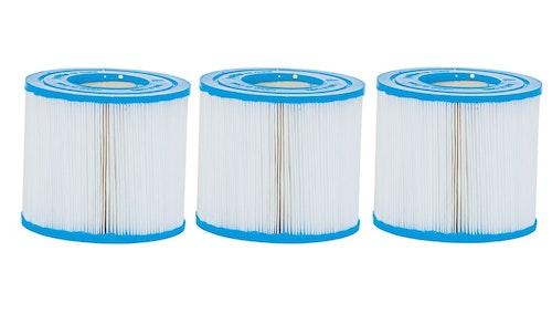 Netspa Filter 3-pack