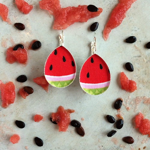 Watermelon me