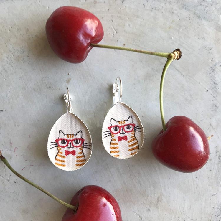 Sweet as cherries