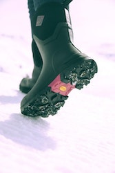 Muck Boot Arctic Sport Grip (kort skaft)