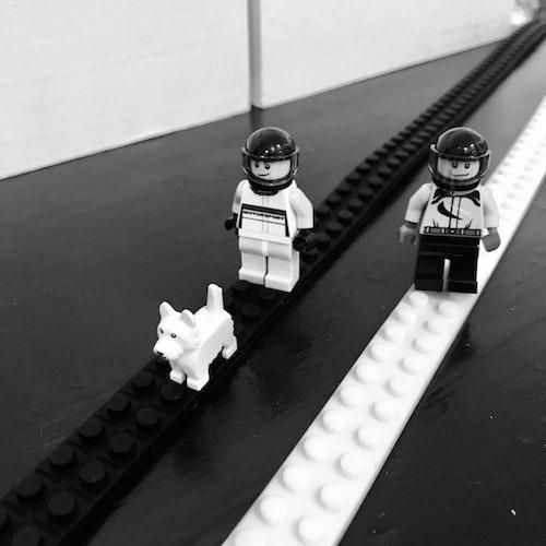 Lego tejp flera färger