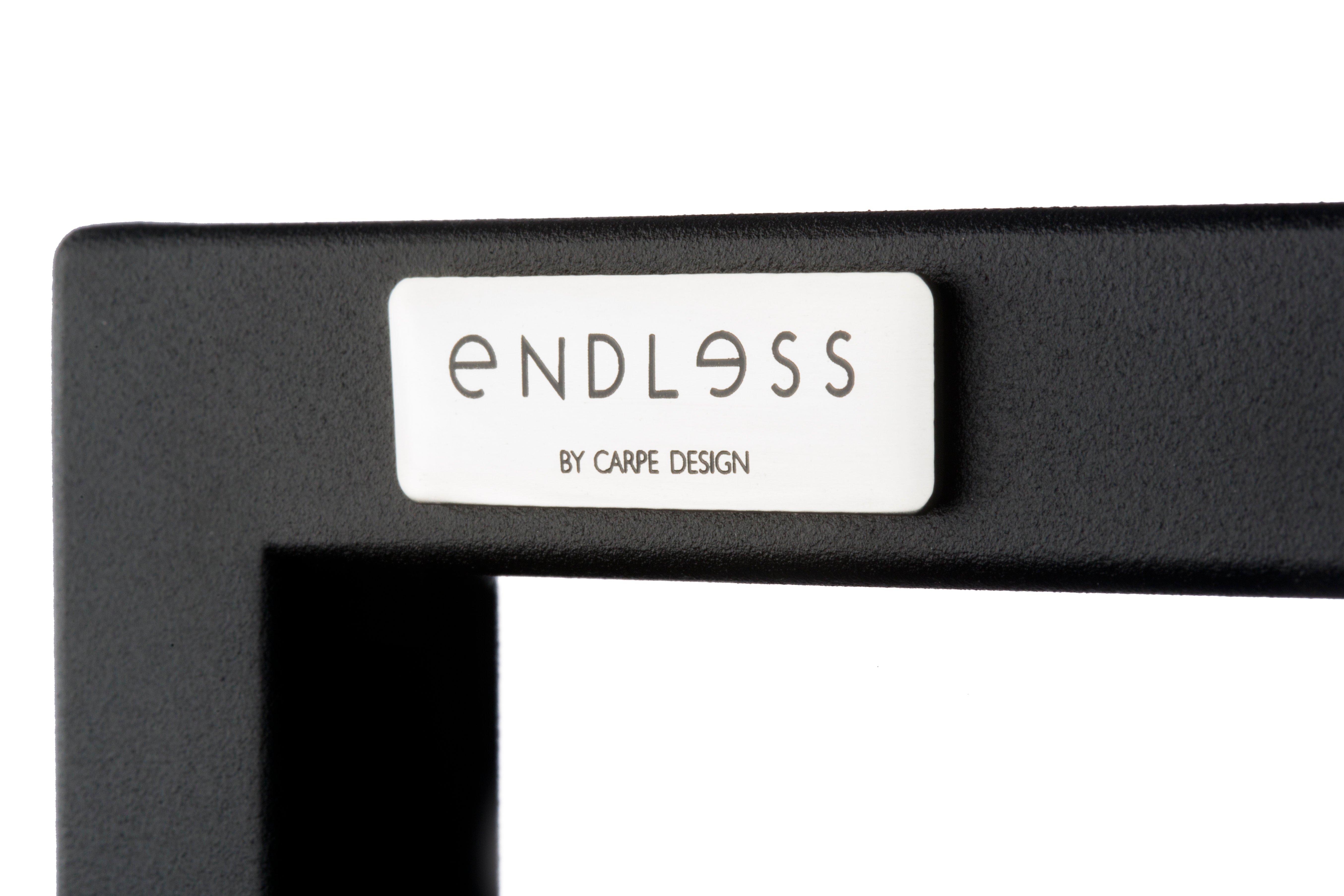 """Vedställ """"Endless"""" liggande flera färger"""