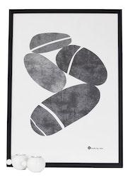 "Poster "" Rock multi"""