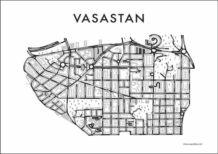 Affischen Vasastan