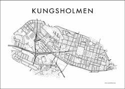 Affischen Kungsholmen