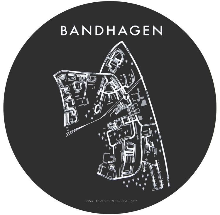 Grytunderlägget Bandhagen