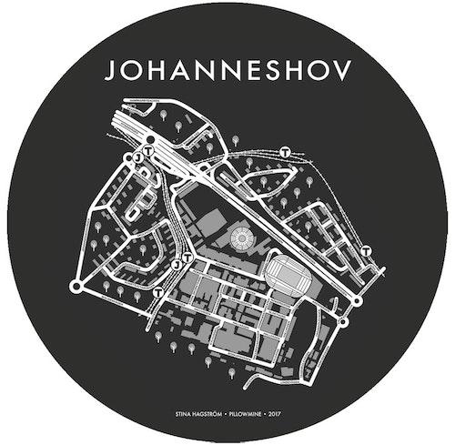Grytunderlägget Johanneshov