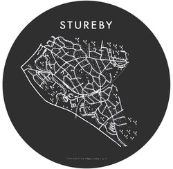 Grytunderlägget Stureby