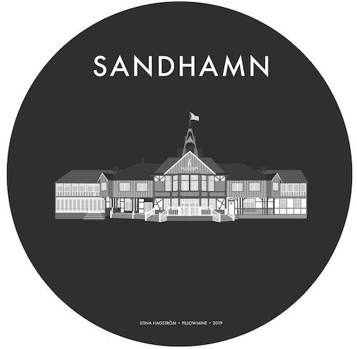 Grytunderlägget Sandhamn Seglarhotell