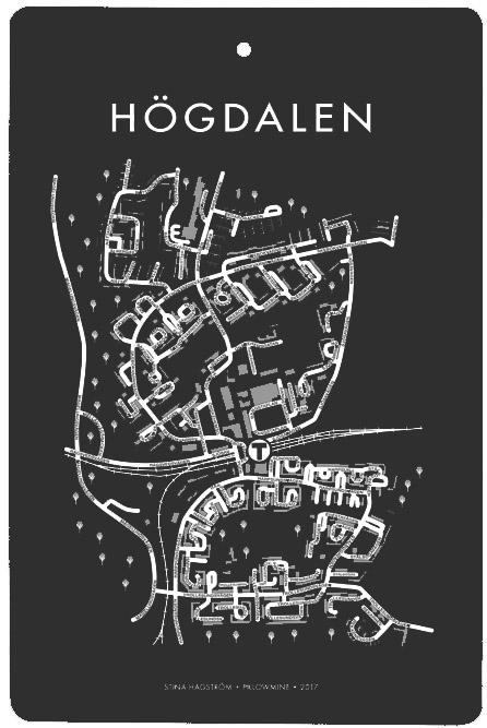 Skärbrädan Högdalen