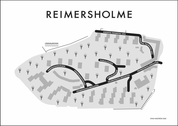 Affischen Reimersholme