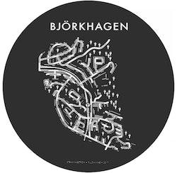 Grytunderlägget Björkhagen