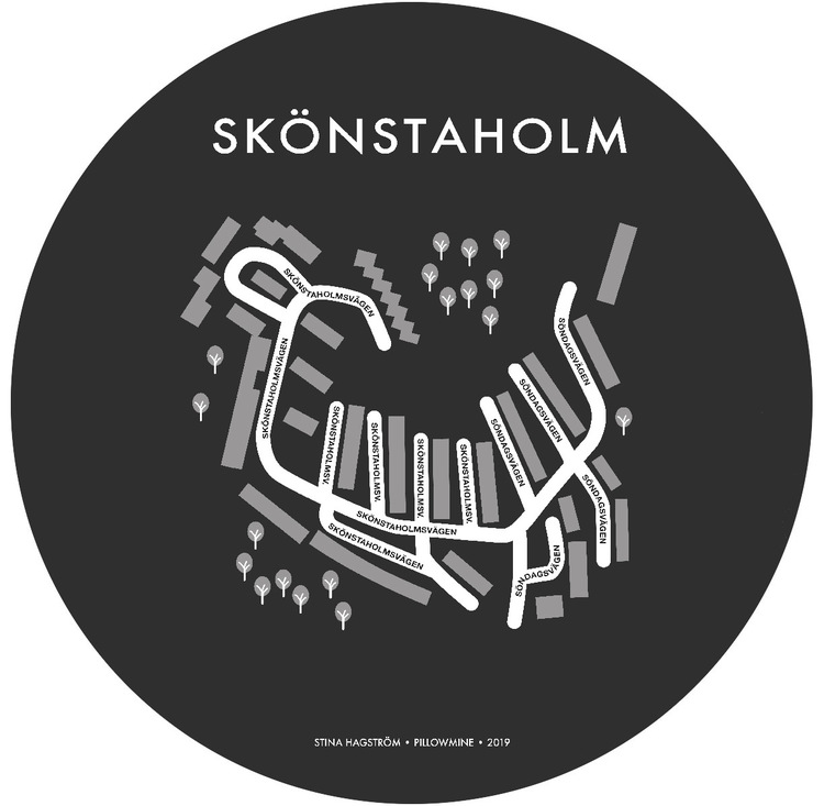 Grytunderlägget Skönstaholm