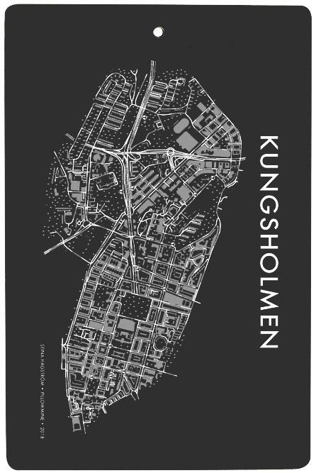 Skärbrädan Kungsholmen