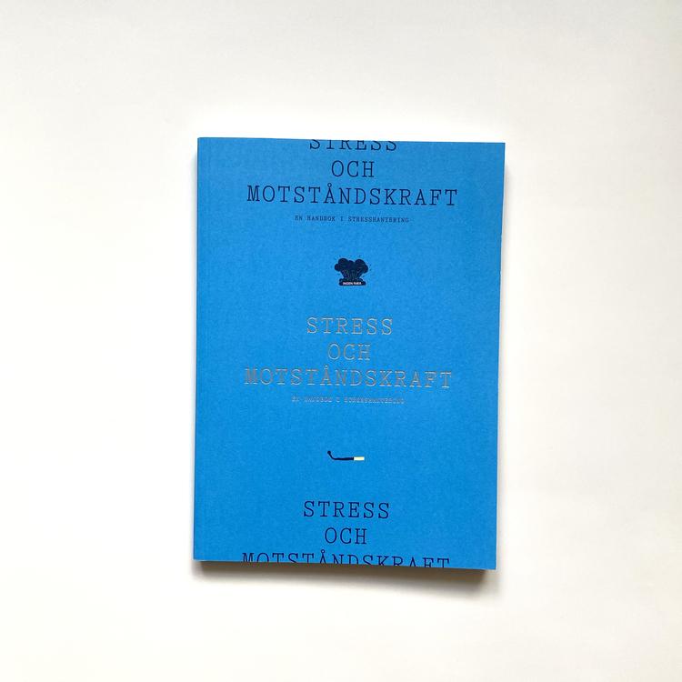 Bokpaket med förebildspåse