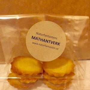 Naturfantastens Skärgårdsmusslor, 6-pack