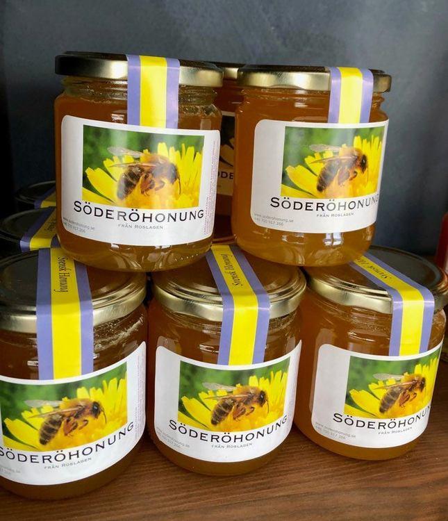 Honung från Söderön