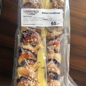 Bullängd blåbär/vanilj