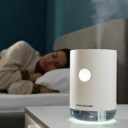 Uppladdningsbar Ultraljud Luftfuktare